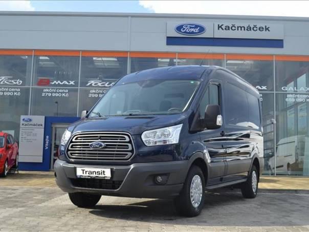 Ford Transit 2,2  TDCi Trend, , foto 1 Užitkové a nákladní vozy, Do 7,5 t | spěcháto.cz - bazar, inzerce zdarma