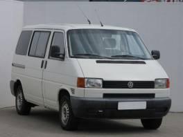 Volkswagen Transporter 1.9 TD , Užitkové a nákladní vozy, Autobusy  | spěcháto.cz - bazar, inzerce zdarma