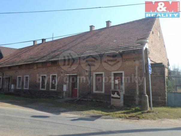 Prodej domu, Poštovice, foto 1 Reality, Domy na prodej | spěcháto.cz - bazar, inzerce