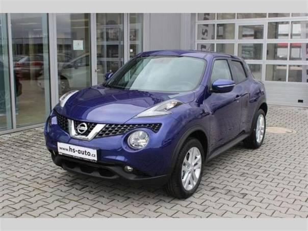 Nissan Juke 1.2 DIG-T Acenta, foto 1 Auto – moto , Automobily | spěcháto.cz - bazar, inzerce zdarma
