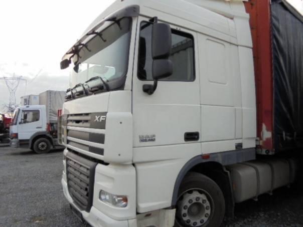 DAF  TAHAČ, foto 1 Užitkové a nákladní vozy, Nad 7,5 t | spěcháto.cz - bazar, inzerce zdarma
