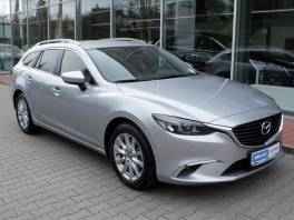 Mazda 6 2.2D 150k WGN AWD ATTRACTION NAVI