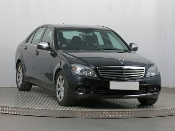 Mercedes-Benz Třída C C 200 CDI, foto 1 Auto – moto , Automobily | spěcháto.cz - bazar, inzerce zdarma