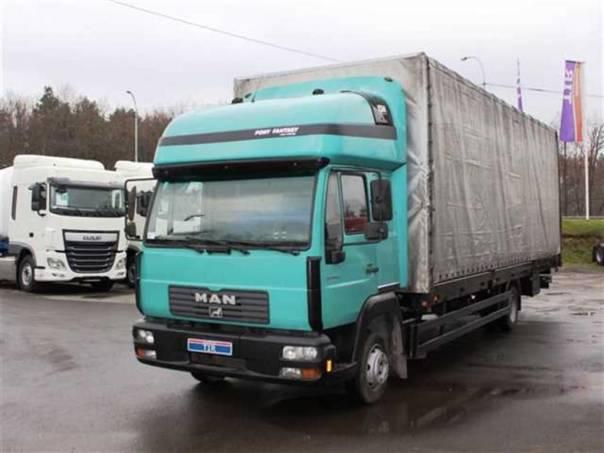 8.185 LC, foto 1 Užitkové a nákladní vozy, Nad 7,5 t | spěcháto.cz - bazar, inzerce zdarma