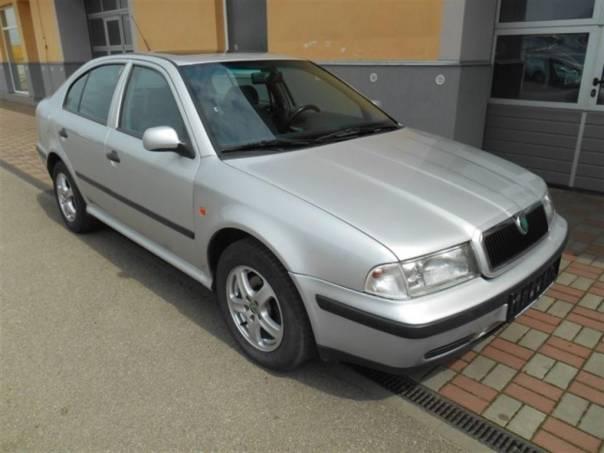 Škoda Octavia 1.9 TDi SLX CLIMATRONIC VYHŘÍV. SEDAČKY, foto 1 Auto – moto , Automobily | spěcháto.cz - bazar, inzerce zdarma