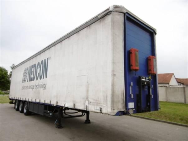 SPA 3/E (ID 9855), foto 1 Užitkové a nákladní vozy, Přívěsy a návěsy | spěcháto.cz - bazar, inzerce zdarma
