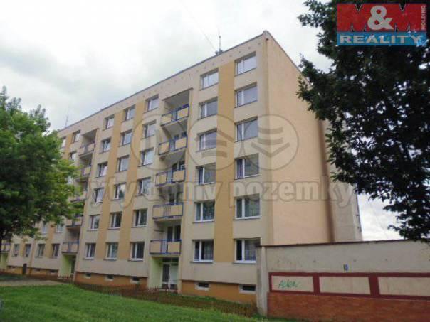Prodej bytu 1+1, Krupka, foto 1 Reality, Byty na prodej | spěcháto.cz - bazar, inzerce