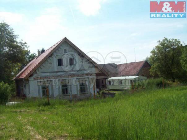 Prodej domu, Voděrady, foto 1 Reality, Domy na prodej | spěcháto.cz - bazar, inzerce