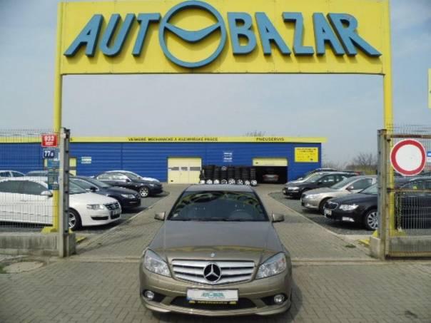 Mercedes-Benz Třída C 250 CDi 150KW AMG PAKET, foto 1 Auto – moto , Automobily | spěcháto.cz - bazar, inzerce zdarma