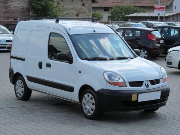 Renault Kangoo  1.2 16V, 2.maj,ČR, foto 1 Auto – moto , Automobily | spěcháto.cz - bazar, inzerce zdarma