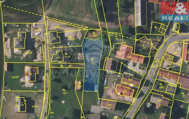 Prodej pozemku, Nevolice, foto 1 Reality, Pozemky | spěcháto.cz - bazar, inzerce