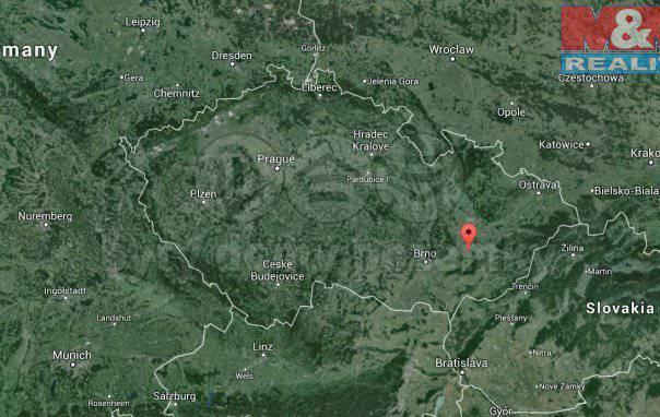 Prodej pozemku, Počenice-Tetětice, foto 1 Reality, Pozemky   spěcháto.cz - bazar, inzerce
