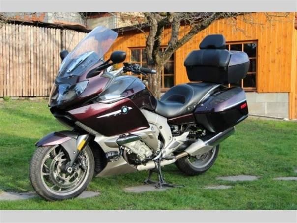 K 1600 GTL max výbava, foto 1 Auto – moto , Motocykly a čtyřkolky | spěcháto.cz - bazar, inzerce zdarma