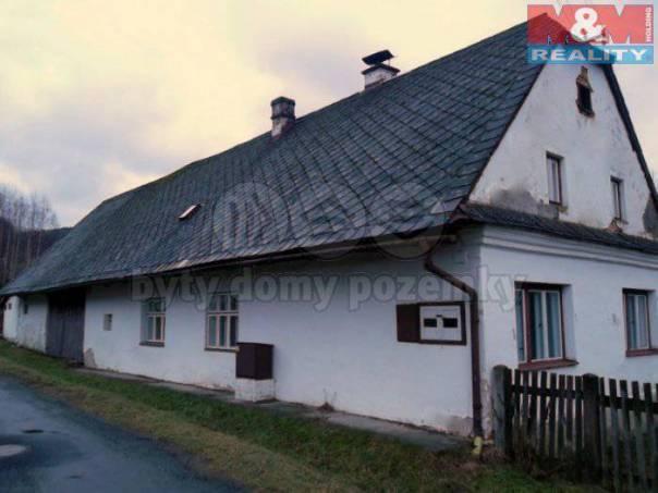 Prodej chalupy, Velké Losiny, foto 1 Reality, Chaty na prodej | spěcháto.cz - bazar, inzerce