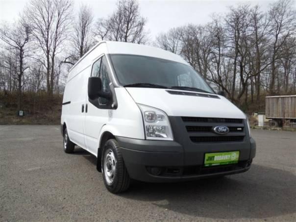 Ford Transit 2,2 280M L2H2 KLIMA RAMPA, foto 1 Užitkové a nákladní vozy, Do 7,5 t | spěcháto.cz - bazar, inzerce zdarma