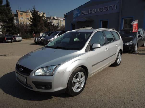 Ford Focus 1.6TDCi SPORT Klima Alu, foto 1 Auto – moto , Automobily | spěcháto.cz - bazar, inzerce zdarma