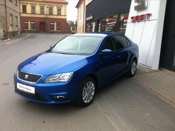 Seat Toledo 1.4 TSi  Style, foto 1 Auto – moto , Automobily | spěcháto.cz - bazar, inzerce zdarma