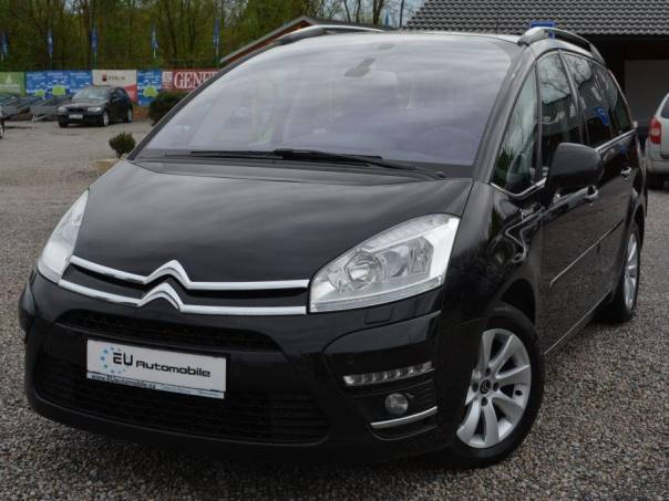 Citroën C4 Picasso Grand 1.6 HDi ZÁRUKA 1 ROK, foto 1 Auto – moto , Automobily | spěcháto.cz - bazar, inzerce zdarma