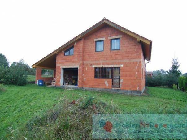 Prodej domu 5+1, Občov, foto 1 Reality, Domy na prodej | spěcháto.cz - bazar, inzerce