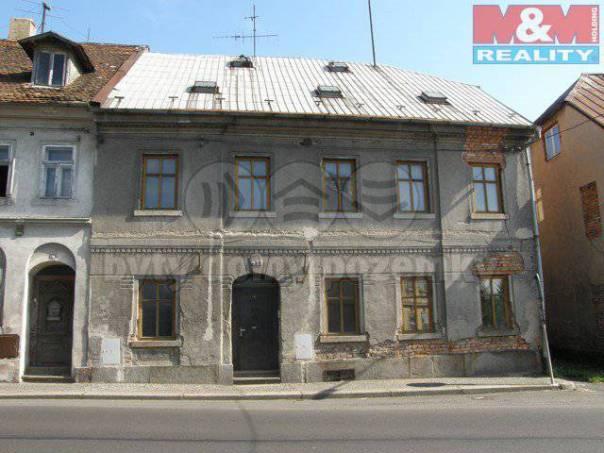 Prodej nebytového prostoru, Šluknov, foto 1 Reality, Nebytový prostor | spěcháto.cz - bazar, inzerce