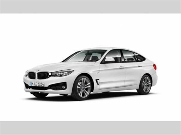 BMW Řada 3 320d xDrive GT, foto 1 Auto – moto , Automobily   spěcháto.cz - bazar, inzerce zdarma