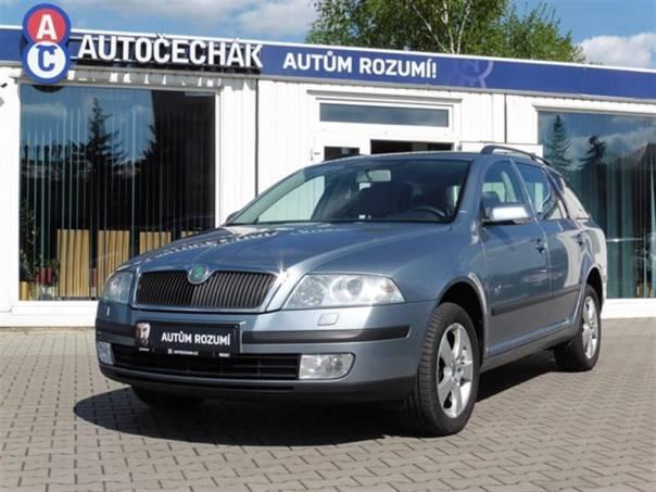 Škoda Octavia 1,9 TDI 4x4, foto 1 Auto – moto , Automobily | spěcháto.cz - bazar, inzerce zdarma