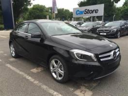 Mercedes-Benz Třída A A 180 CDI  AUT.