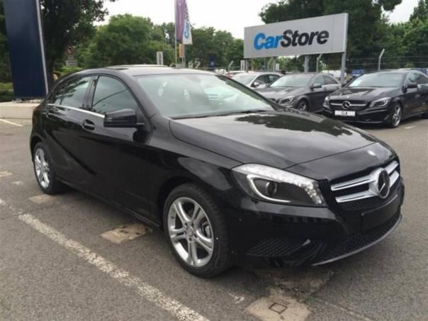 Mercedes-Benz Třída A A 180 CDI  AUT., foto 1 Auto – moto , Automobily | spěcháto.cz - bazar, inzerce zdarma