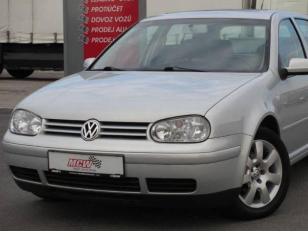 Volkswagen Golf 1.9 TDI Generation, foto 1 Auto – moto , Automobily | spěcháto.cz - bazar, inzerce zdarma