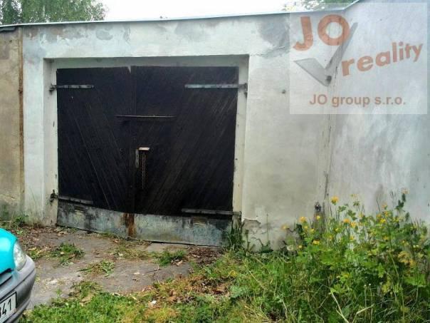 Prodej garáže, Duchcov, foto 1 Reality, Parkování, garáže | spěcháto.cz - bazar, inzerce