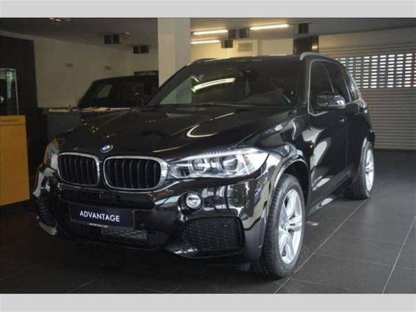 BMW X5 3.0 xDrive30d  M-sport, foto 1 Auto – moto , Automobily | spěcháto.cz - bazar, inzerce zdarma