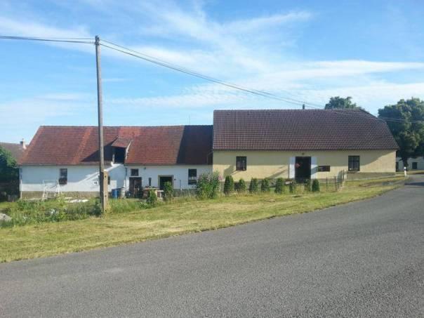 Prodej domu 3+1, Blatná - Drahenický Málkov, foto 1 Reality, Domy na prodej | spěcháto.cz - bazar, inzerce