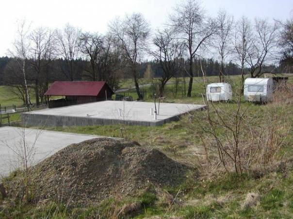 Prodej pozemku, Staňkov, foto 1 Reality, Pozemky | spěcháto.cz - bazar, inzerce
