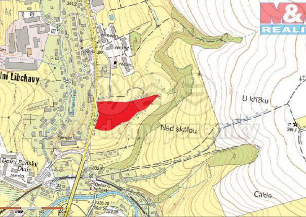 Prodej pozemku, Libchavy, foto 1 Reality, Pozemky | spěcháto.cz - bazar, inzerce