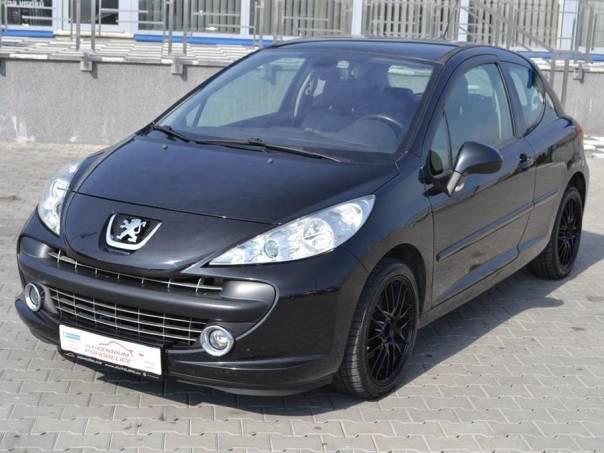 Peugeot 207 1,6 *SPORT*ZADÁNO*, foto 1 Auto – moto , Automobily | spěcháto.cz - bazar, inzerce zdarma