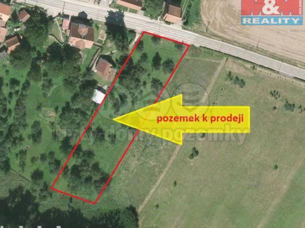 Prodej pozemku, Ježkovice, foto 1 Reality, Pozemky | spěcháto.cz - bazar, inzerce