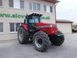 MASSEY FERGUSON 9240 4x4 >vin 073 , Pracovní a zemědělské stroje, Zemědělské stroje  | spěcháto.cz - bazar, inzerce zdarma
