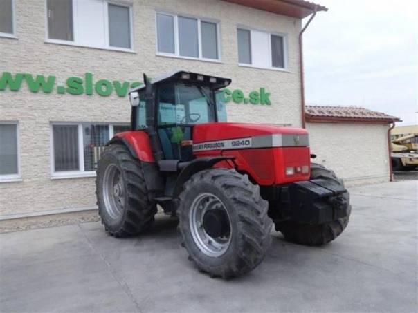 MASSEY FERGUSON 9240 4x4 >vin 073, foto 1 Pracovní a zemědělské stroje, Zemědělské stroje | spěcháto.cz - bazar, inzerce zdarma