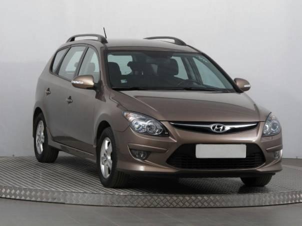 Hyundai i30 1.6 CVVT, foto 1 Auto – moto , Automobily | spěcháto.cz - bazar, inzerce zdarma