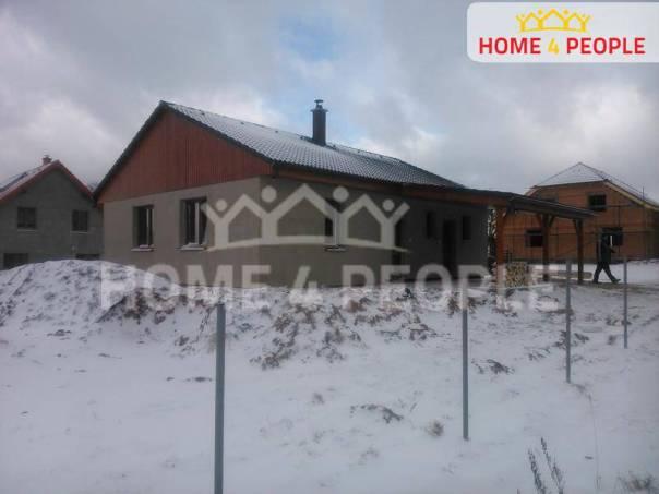 Prodej domu, Načeradec, foto 1 Reality, Domy na prodej | spěcháto.cz - bazar, inzerce