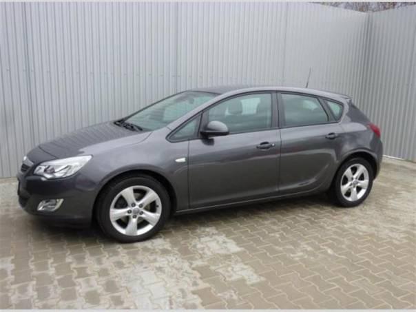 Opel Astra 1,7 CDTi Enjoy, foto 1 Auto – moto , Automobily | spěcháto.cz - bazar, inzerce zdarma