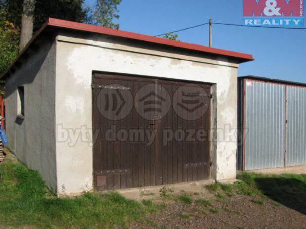 Prodej garáže, Broumov, foto 1 Reality, Parkování, garáže | spěcháto.cz - bazar, inzerce