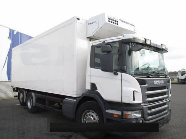 Scania  P280 6x2, foto 1 Užitkové a nákladní vozy, Nad 7,5 t | spěcháto.cz - bazar, inzerce zdarma