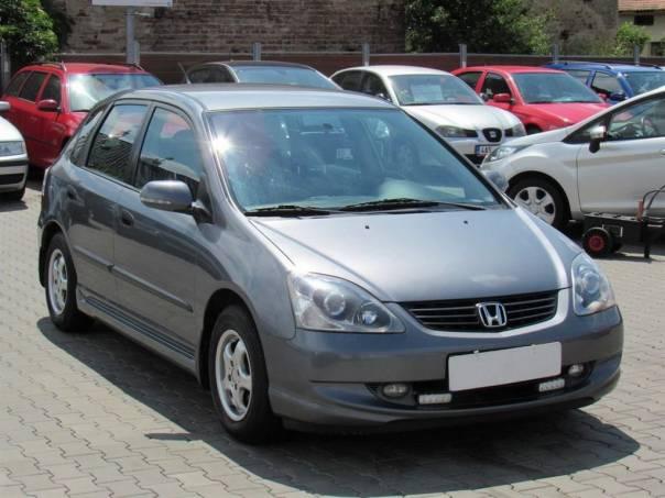 Honda Civic  1.4, klimatizace, foto 1 Auto – moto , Automobily | spěcháto.cz - bazar, inzerce zdarma
