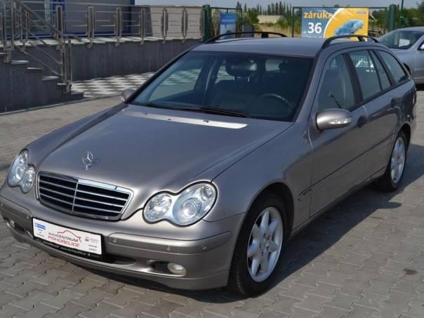 Mercedes-Benz Třída C 2,1, foto 1 Auto – moto , Automobily | spěcháto.cz - bazar, inzerce zdarma