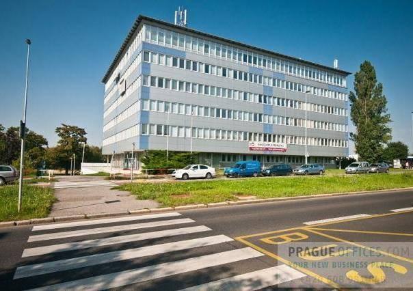 Pronájem kanceláře Ostatní, Praha - Strašnice, foto 1 Reality, Kanceláře | spěcháto.cz - bazar, inzerce