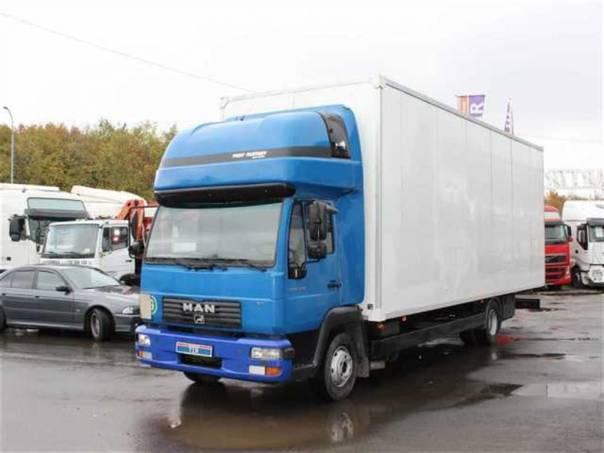 12.225 LLC, foto 1 Užitkové a nákladní vozy, Nad 7,5 t | spěcháto.cz - bazar, inzerce zdarma