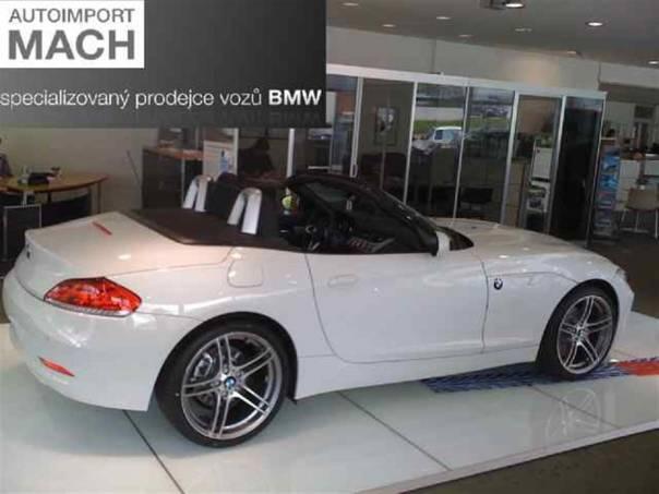 BMW Z4 2,5 - NOVÝ VŮZ, foto 1 Auto – moto , Automobily | spěcháto.cz - bazar, inzerce zdarma