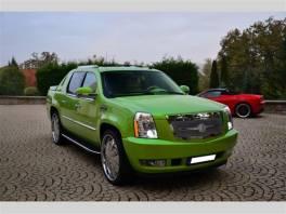 Cadillac Escalade 6,2 EXT