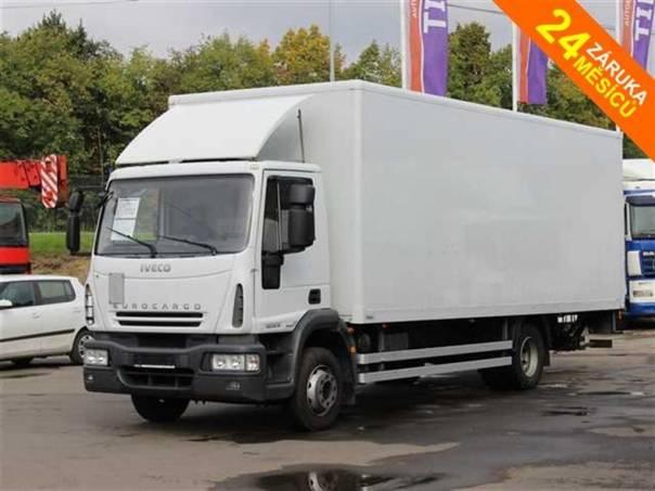 ML 120 E18/P EURO 5 se ZÁRUKOU 24 MĚSÍCŮ, foto 1 Užitkové a nákladní vozy, Nad 7,5 t | spěcháto.cz - bazar, inzerce zdarma